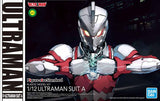 Ultraman: Ultraman Suit A Figure-Rise Standard Model