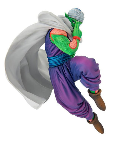 Dragon Ball Z: Piccolo WFC Figure