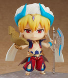 Fate/Grand Order: 990-DX Caster/Gilgamesh Ascension Ver. Nendoroid