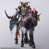 Final Fantasy: Odin & Sleipnir Bring Arts