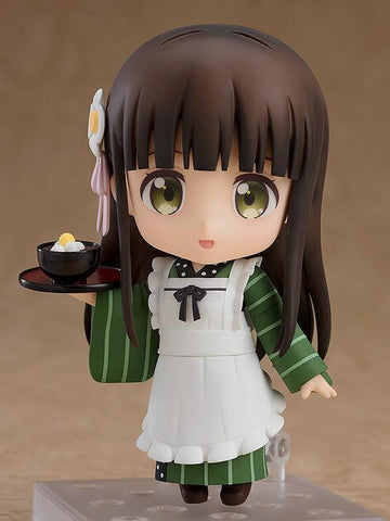 Is the Order a Rabbit: 973 Chiya Nendoroid