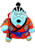 "One Piece: Jinbe 9"" Plush"