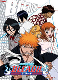 Bleach: Ichigo Group Wall Scroll