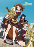 Sound! Euphonium: Key Art Wall Scroll