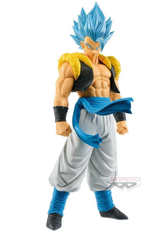 Dragon Ball Super Broly: SSGSS Gogeta Grandista Resolution of Soldiers Figure