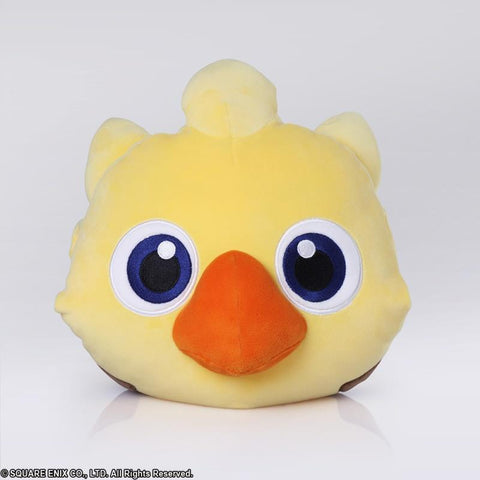 "Final Fantasy: Chocobo 10"" Nap Pillow Plush"