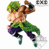 Dragon Ball Super Broly: SS Broly Full Power Z-Battle Ichiban Kuji Figure