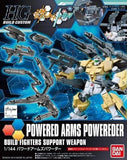 Gundam: Powered Arms Powereder HG Model Option Pack