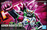Kamen Rider: Kamen Rider Ex-Aid (Action Gambler Level 2) Figure-rise Standard Model