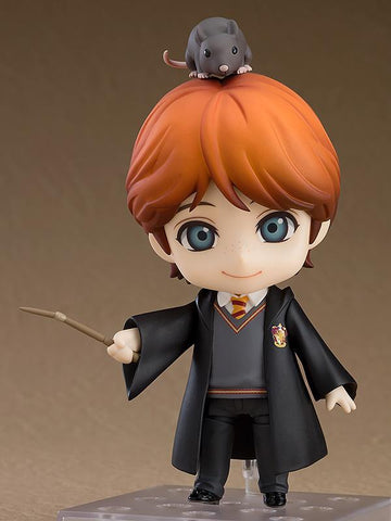 Harry Potter: 1022 Ron Weasley Nendoroid