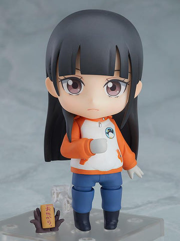 A Place Further than the Universe: 1006 Shirase Kobuchizawa Nendoroid