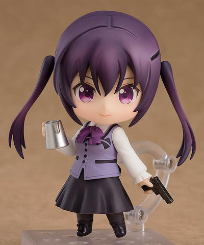 Is the Order a Rabbit: 992 Rize Nendoroid