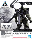 30 Minutes Missions: Option Backpack 2 Model Option Pack