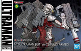 Ultraman: Ultraman Suit ver. 7.3 (Fully Armed) Figure-Rise Standard Model