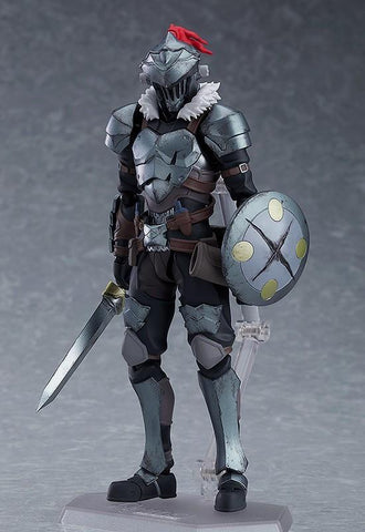 Goblin Slayer: 424 Goblin Slayer Figma