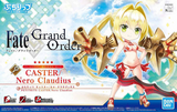 Fate/Grand Order: Petitrits Caster/Nero Claudius Model