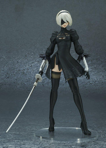 NieR:Automata: YoRHa No. 2 Type B 1/7 Scale Figure