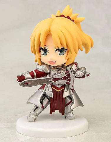 Fate/Apocrypha: Saber of Red Niitengo Figure