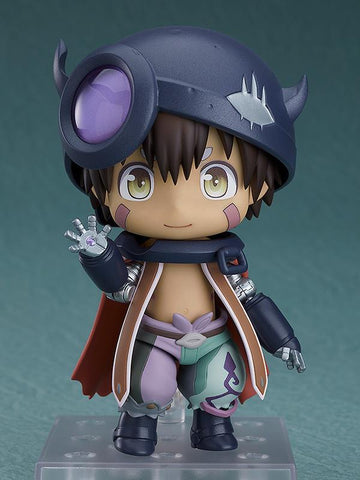 Made in Abyss: 1053 Reg Nendoroid