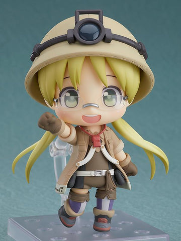 Made in Abyss: 1054 Riko Nendoroid