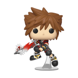 Kingdom Hearts 3: Sora with Ultima Keyblade POP! Vinyl