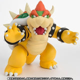 Super Mario Bros.: Boswer S.H.Figuarts Action Figure Set