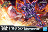 Danball Senki: The Emperor (Hyper Functional) LBX Model