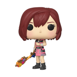 Kingdom Hearts 3: Kairi with Keyblade POP! Vinyl (624)