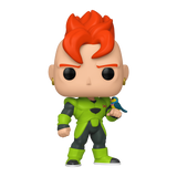 Dragon Ball Z: Android 16 POP! Vinyl Figure (708)