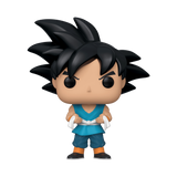 Dragon Ball Z: Goku (World Tournament) POP! Vinyl Figure (703)