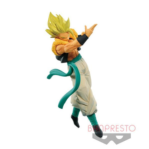 Dragon Ball Super: SS Gogeta Match Makers Prize Figure