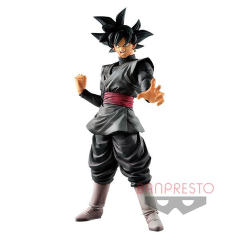 Dragon Ball Super: Goku Black Dragon Ball Legends Collab Figure