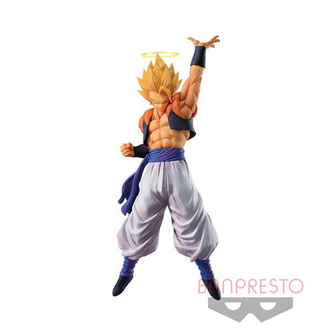 Dragon Ball Legends: SS Gogeta Collab Figurine