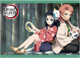 Demon Slayer: Sabito & Makomo Wall Scroll