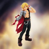 Fullmetal Alchemist: Edward Elric Another ver. Figure