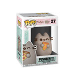 Pusheen: Pusheen with Pizza POP! Vinyl (27)