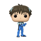 Evangelion: Shinji POP! Vinyl (744)