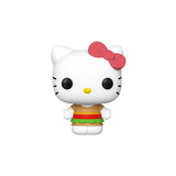 Hello Kitty: Hello Kitty (Kawaii Burger Shop) POP! Vinyl (29)