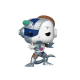 Dragon Ball Z: Mecha Frieza POP! Vinyl (705)