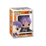 Dragon Ball Z: Future Trunks (Battle Ready) POP! Vinyl (702)