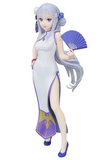 Re:Zero: Emilia Dragon Dress ver. Figure