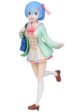 Re:Zero: Rem Student PM Figure