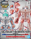 Gundam: Silhouette Booster [Red] SDCS Model