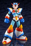 Mega Man X: Max Armour 1/12 Scale Model