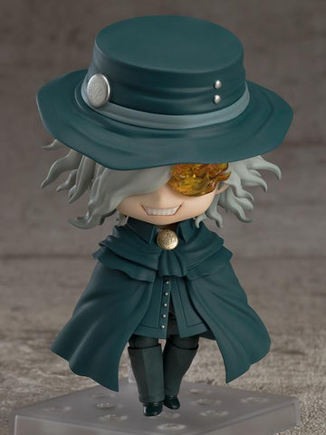 Fate/Grand Order: 1158-DX Avenger/King of the Cavern Edmond Dantès Ascension ver. Nendoroid