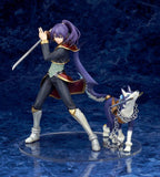 Tales of Vesperia: Yuri Lowell & Repede 1/8 Scale Figure