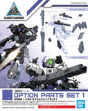 30 Minutes Missions: Option Parts Set 1 1/144 Scale Model Option Pack