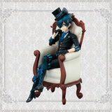 Black Butler: Book of the Atlantic Ciel Furyu Figure