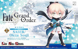 Fate/Grand Order: Petitrits Saber/Okita Souji Model