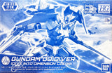 Gundam: Gundam 00 Diver (Dive Into Dimension Clear) HG Model